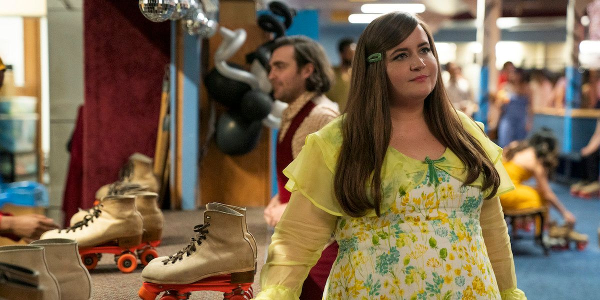 Aidy Bryant's Hookup Sesh Is Interrupted By Boy Scouts In 'Shrill' Trailer