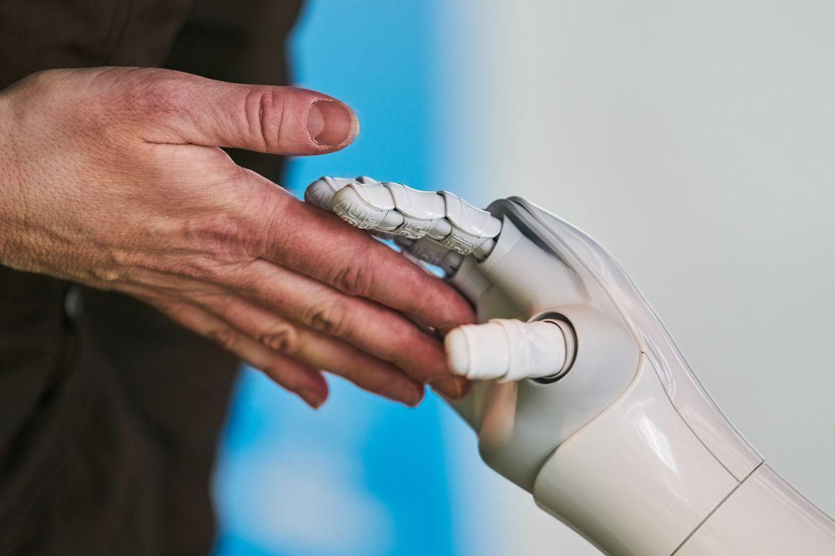 L'intelligenza artificiale non legge le rughe