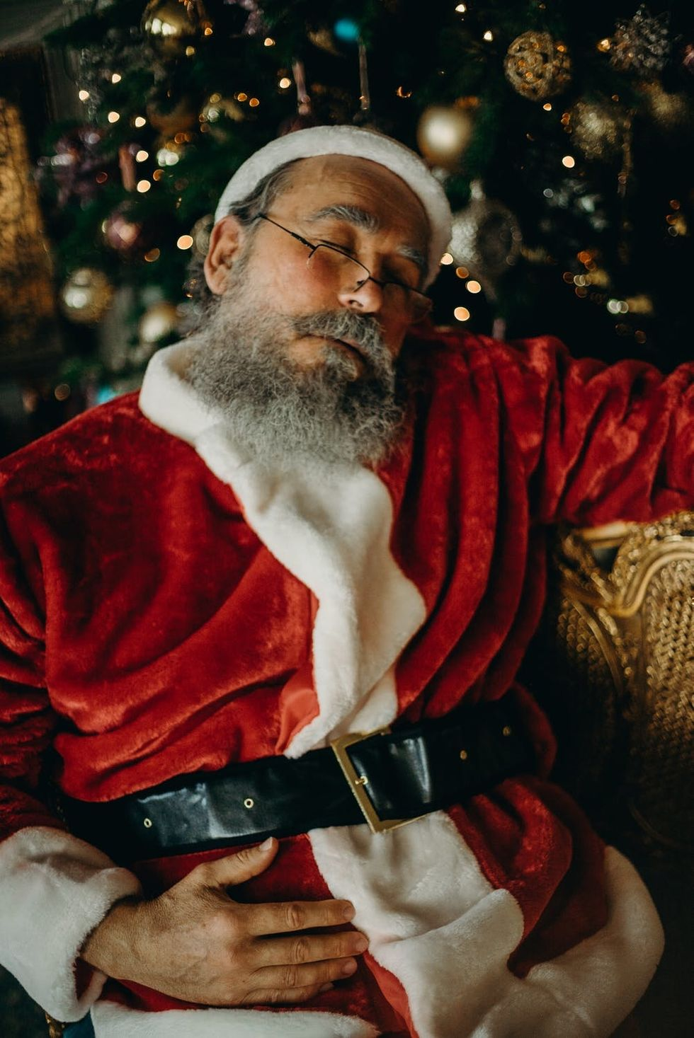 5 Merry Ways To Avoid Holiday Burnout