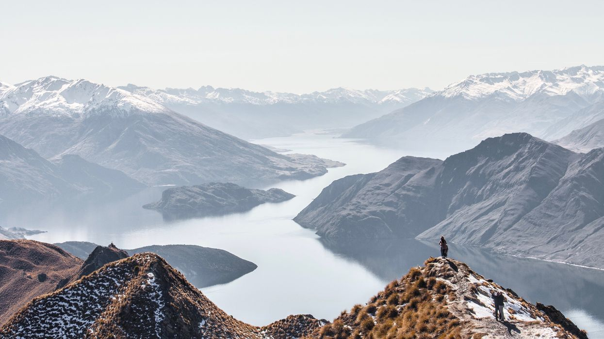 New Zealand Will Consider Climate Crisis in All Major Policy Decisions