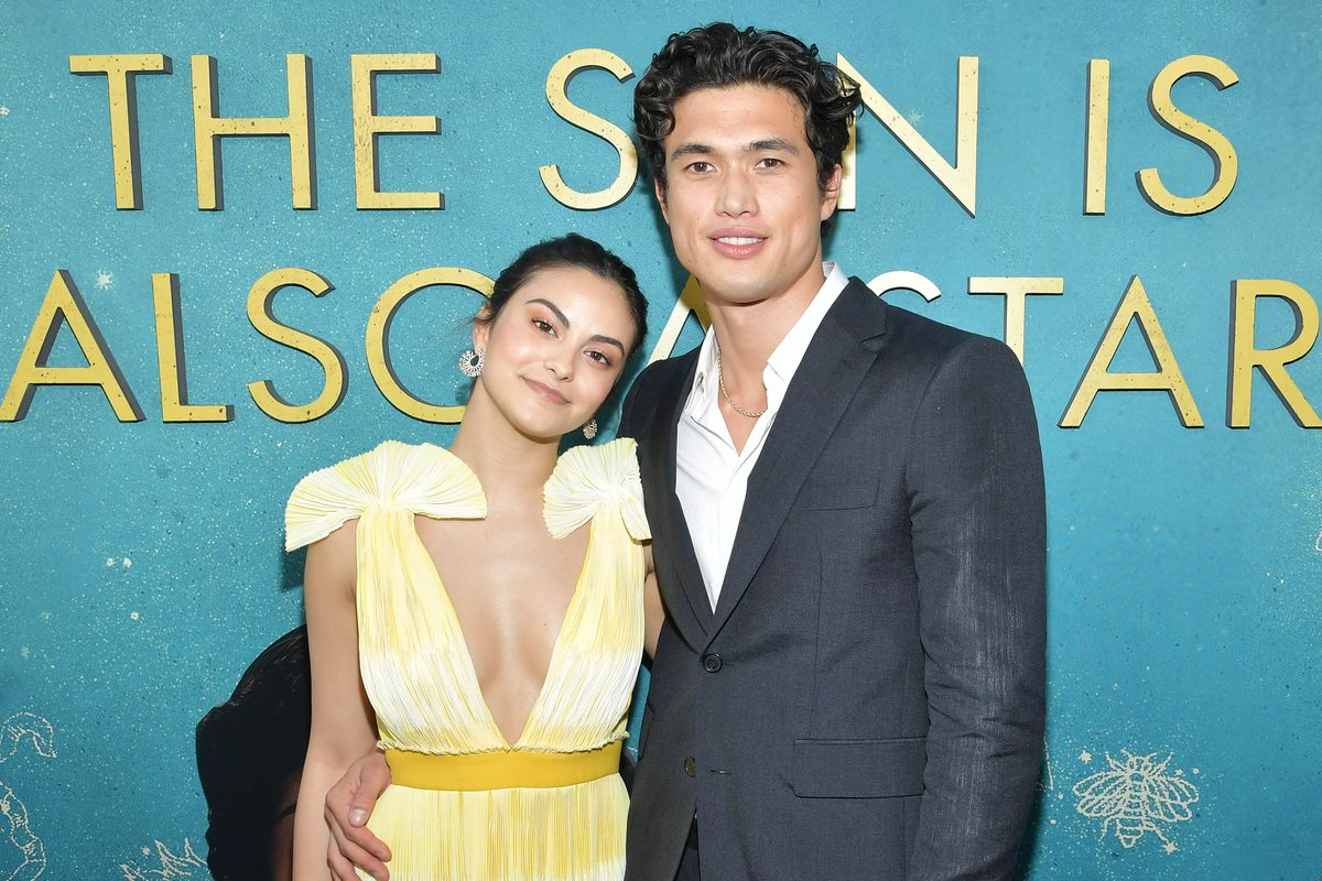 Camila Mendes, Charles Melton Are Reportedly Taking a 'Break'