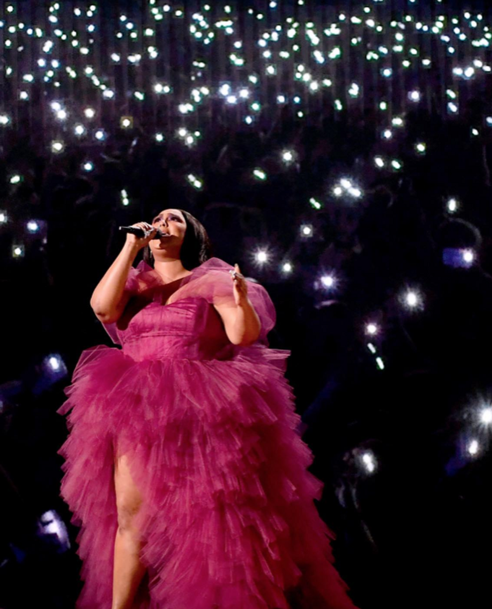 8 Lizzo Songs That Will Make You Feel 'Good As Hell'
