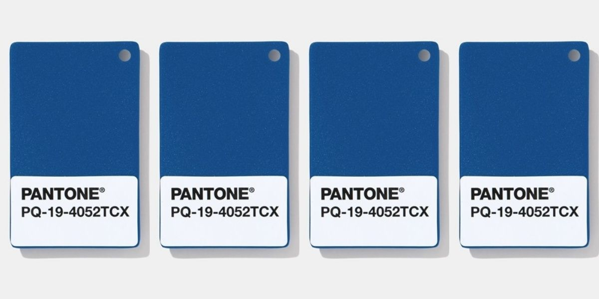 """Pantone's 2020 Color Of The Year Represents """"Constancy And Confidence"""""""