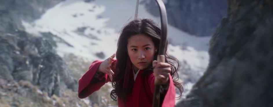 """Disney's Live-Action """"Mulan"""" Trailer Sticks Close to Its Origins"""