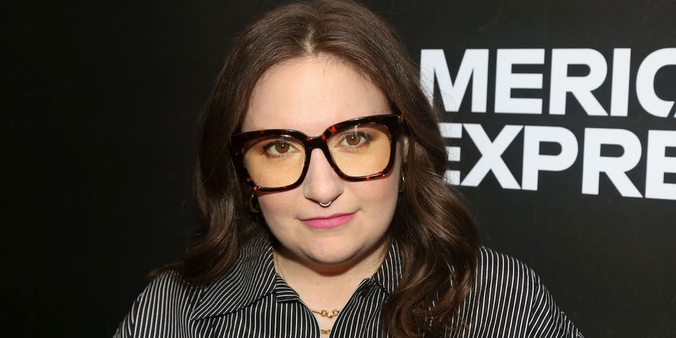 Lena Dunham's Next HBO Project Is 'Sex Education' Meets 'Euphoria'