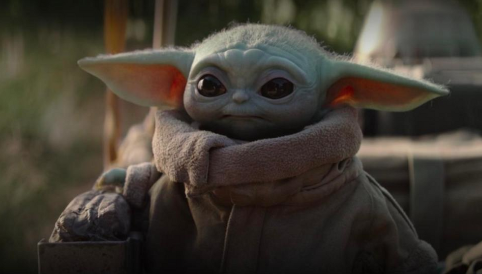These 10 Baby Yoda Gifts, Buy For Your Loved Ones You Must