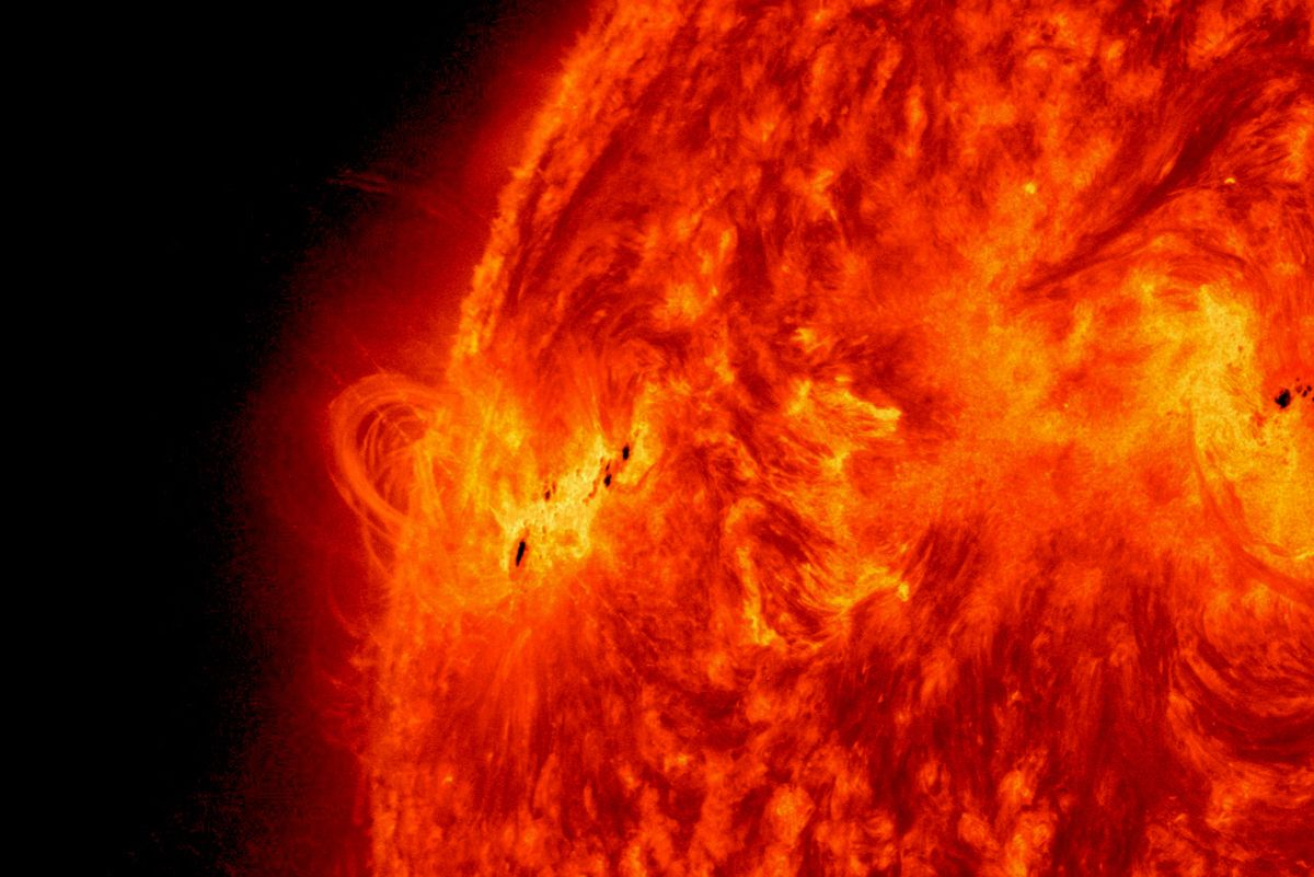 NASA's solar probe sent back its first findings, and it's more incredible than we thought