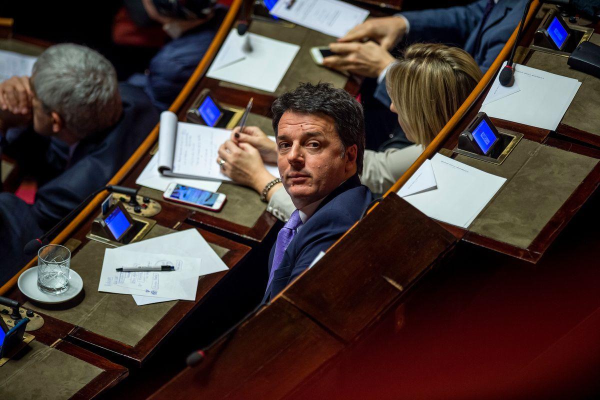 Una legge proporzionale per frenare Salvini e far sparire Leu e Renzi