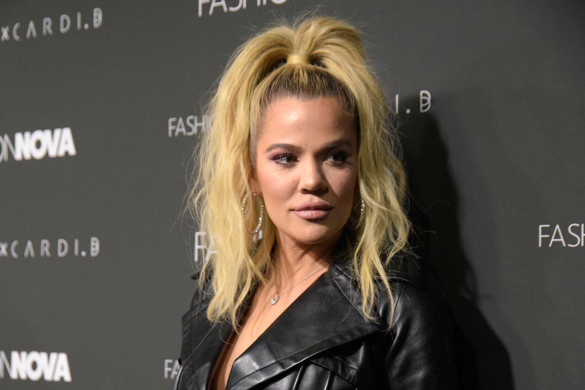 Khloé Kardashian Defends Her Friendly Relationship With Tristan Thompson