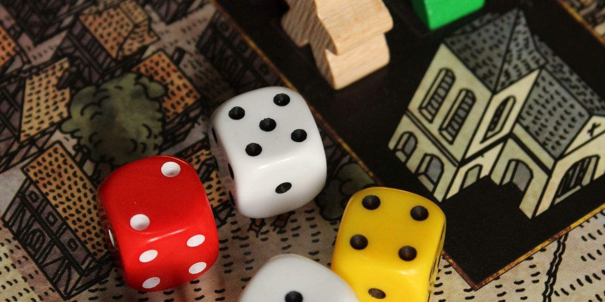 10 of the best new games according to geniuses at Mensa