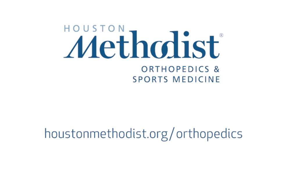 Houston Methodist Orthopedic Injury Clinics provide same-day