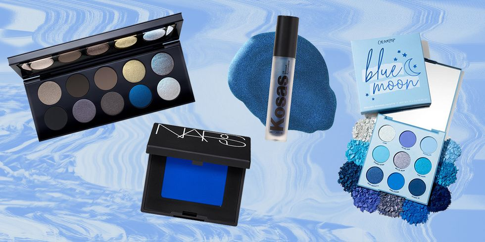 Lean Into Pantone's Color Of The Year With These 9 Bold Eyeshadows