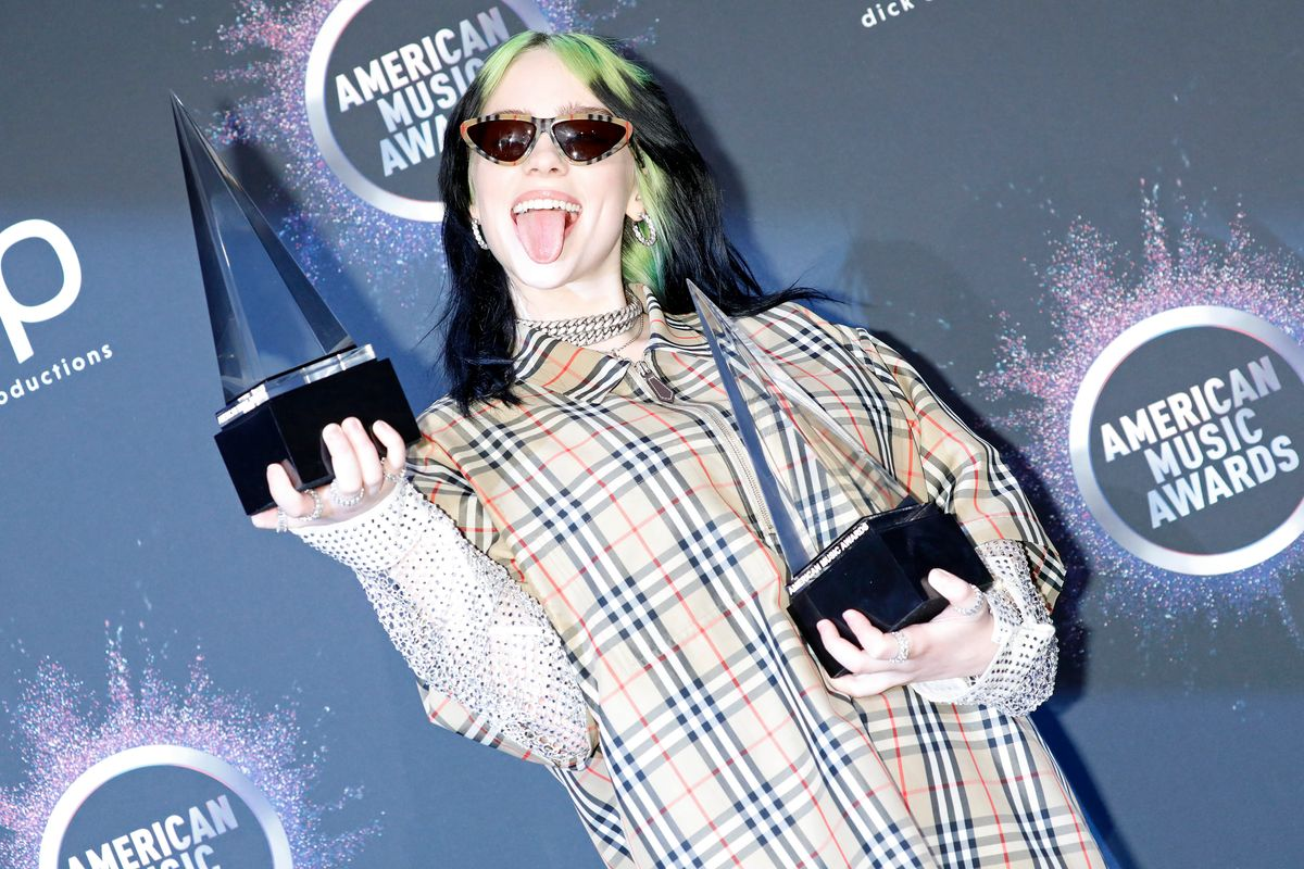 Why Little Monsters Are Canceling Billie Eilish