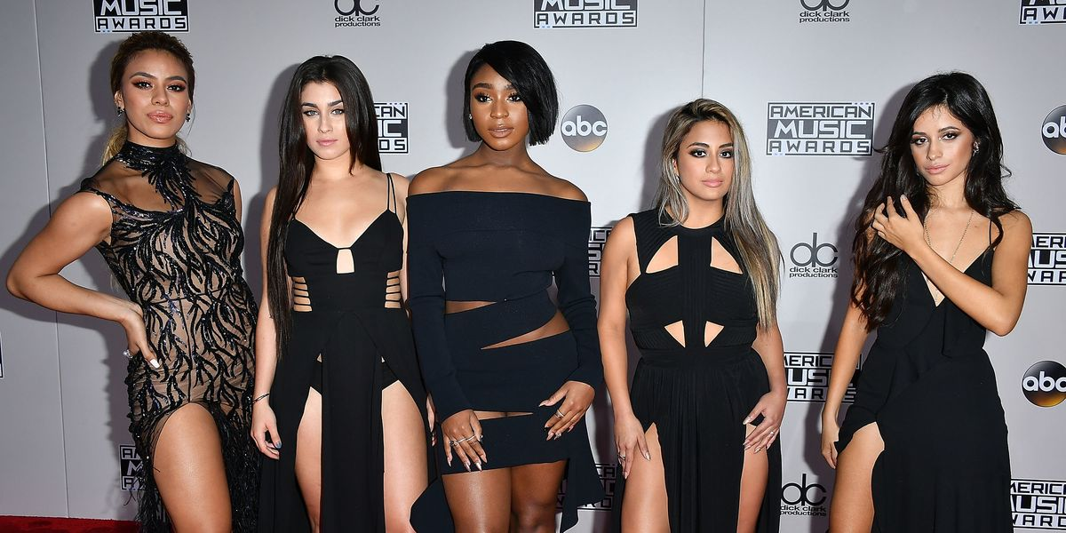 Normani Couldn't Be Her 'Truest' Self In  Fifth Harmony