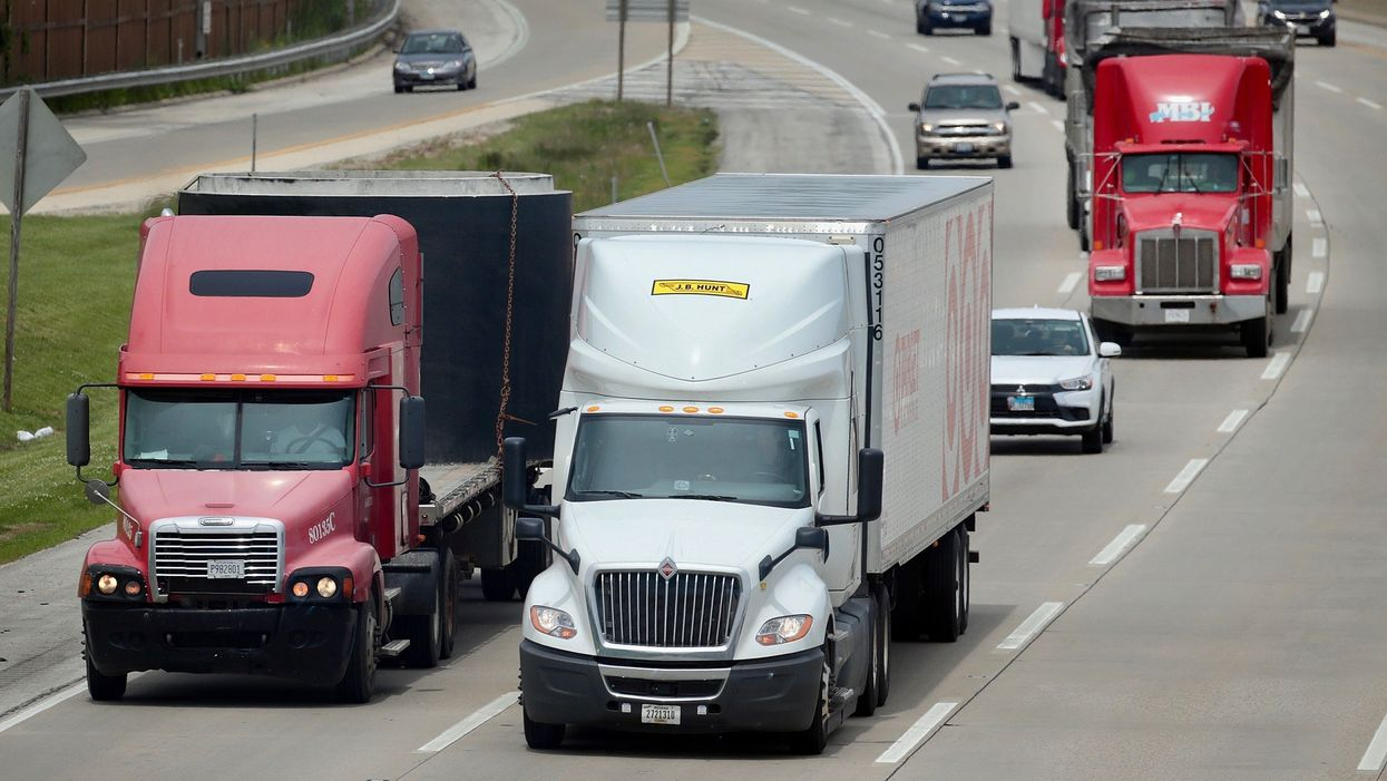 EPA Watchdog: White House Blocked Part of Truck Pollution Investigation, Caused Lack of Public Information