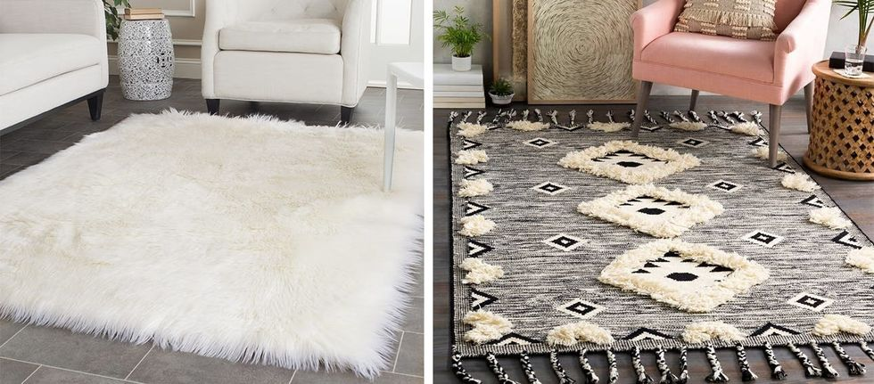 18 Cozy Rugs To Sink Your Toes Into