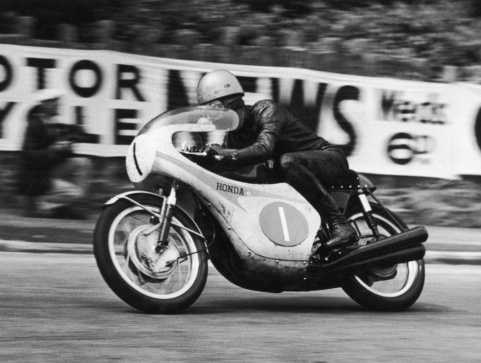 1964 Isle of Man TT races