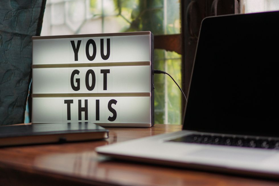 11 Quotes To Motivate You For Spring Semester