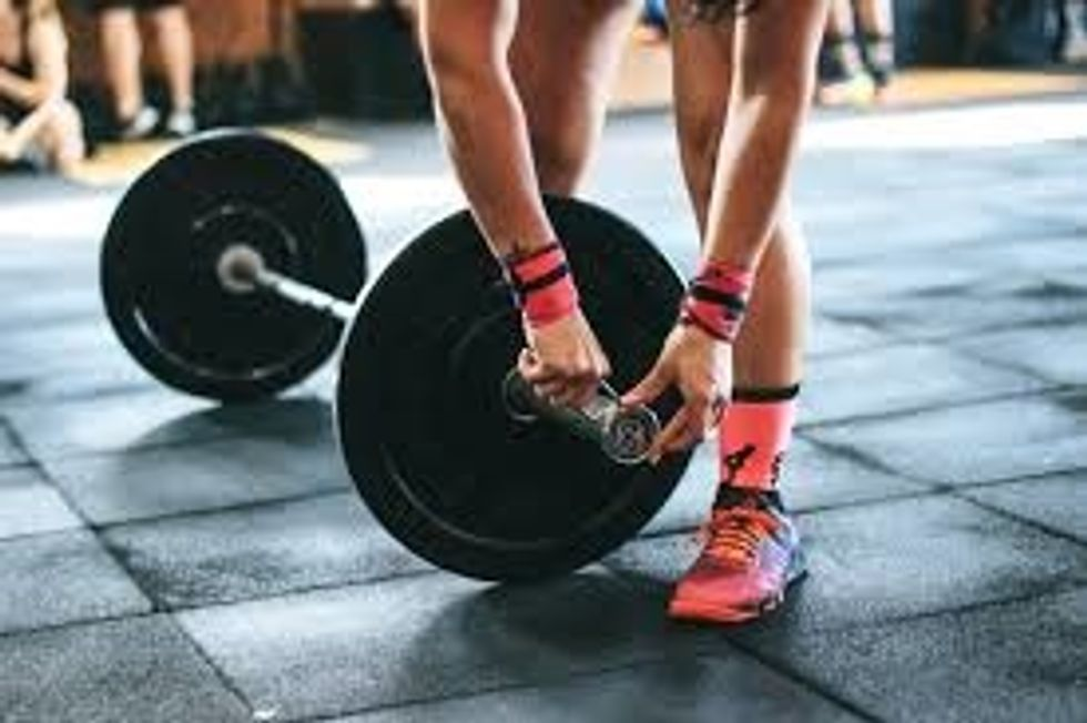 HIIT training: 5 Reasons to go to High Intensity