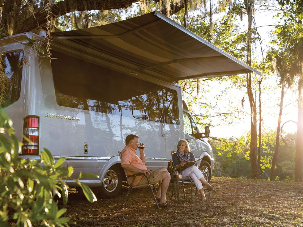 Airstream Atlas 2018