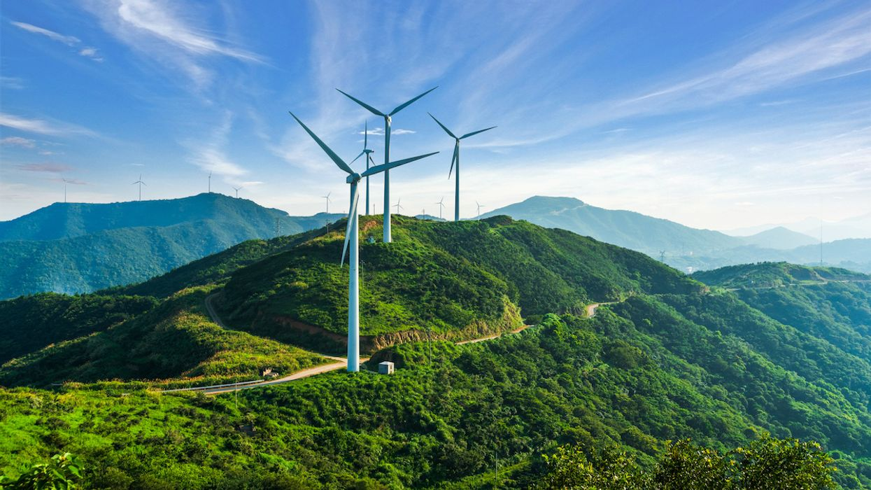 Climate Solutions: Technologies to Slow Climate Change