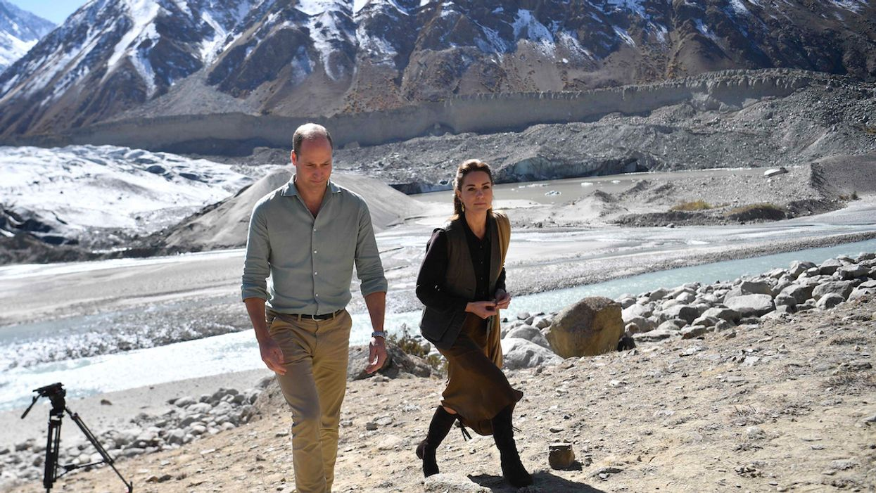 Prince William Launches Multimillion Dollar Earthshot Prize for Climate Action
