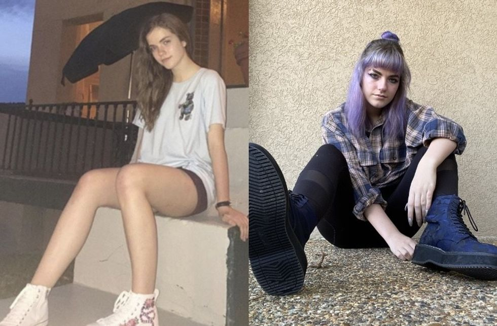 I Completely Changed My Aesthetic And It Was The BEST Thing I Ever Did