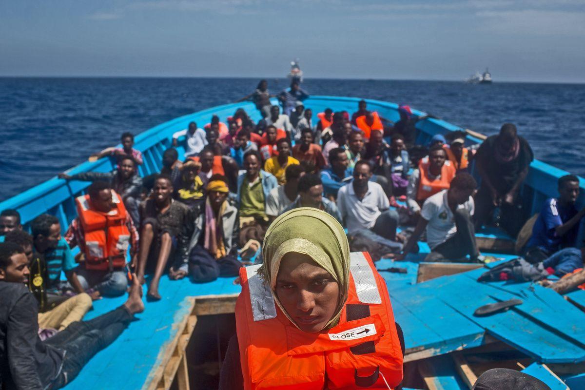 Migranti, tasse ed Europa Tutte le menzogne dell'ex avvocato del popolo