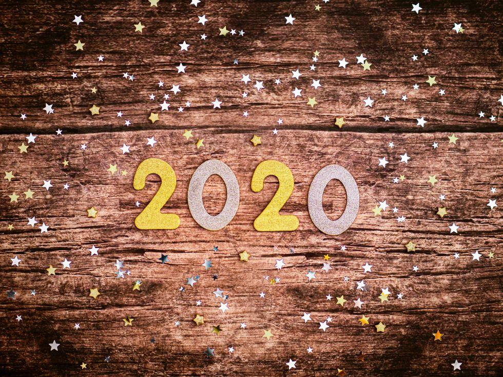 My Three New Year's Resolutions
