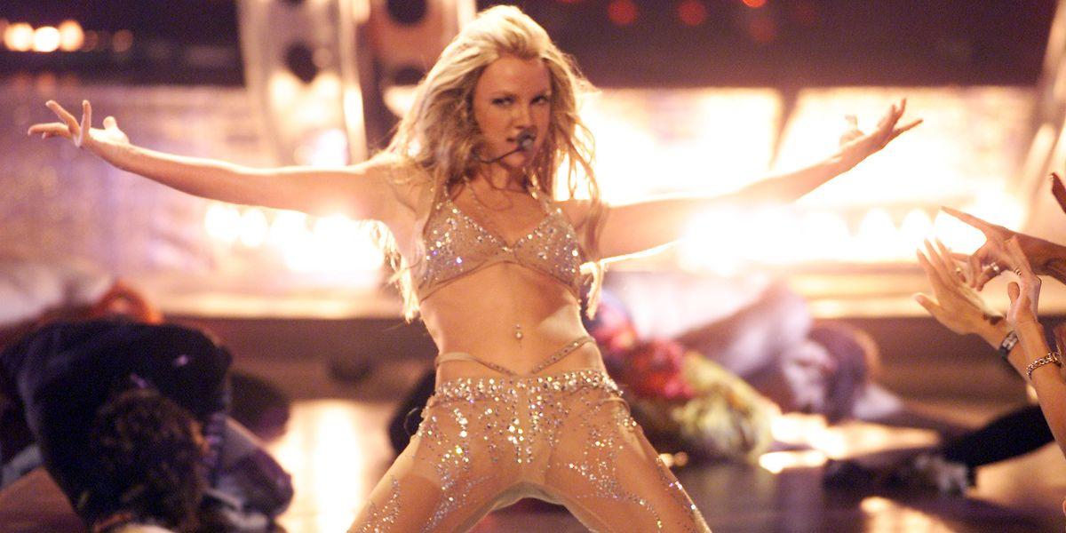 Coffee Maker Goes Viral For Sounding Like Britney Spears' 'Stronger'