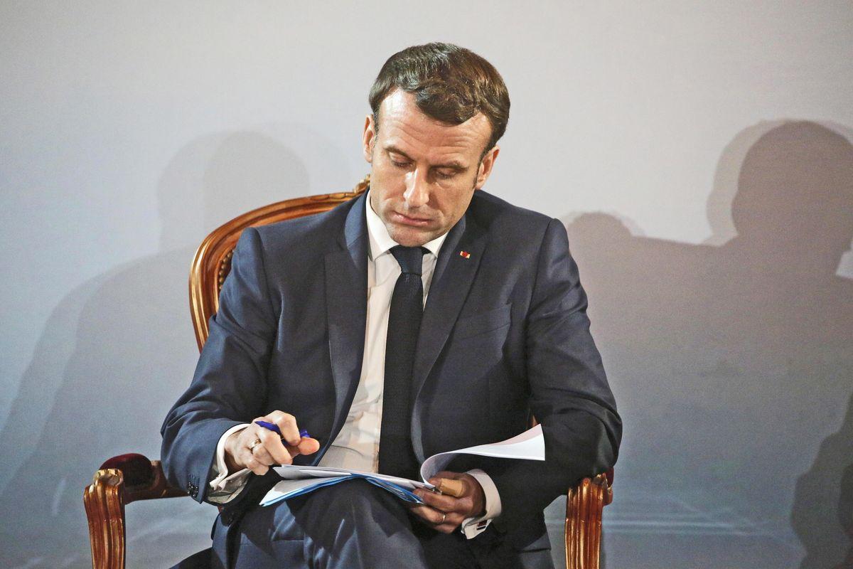 Macron pensiona il franco Cfa solo per fregare meglio l'Africa