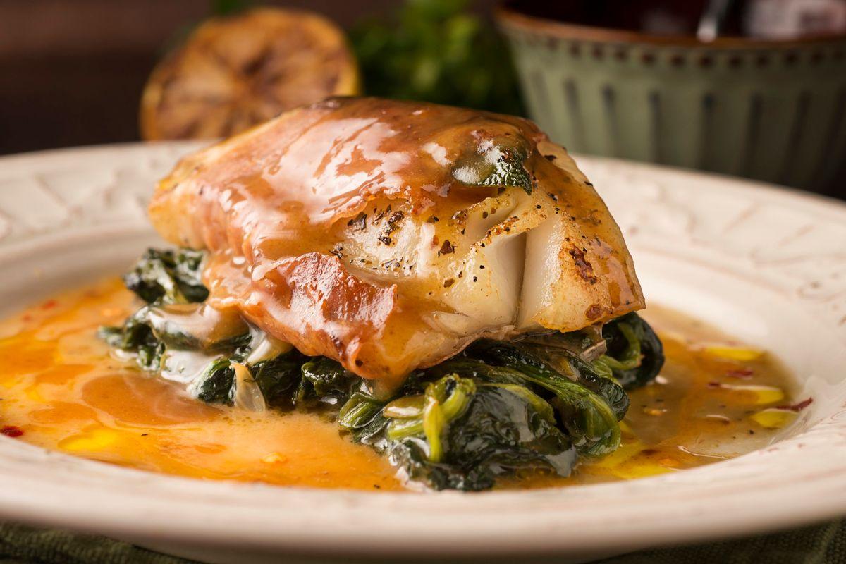 Per il cenone di Natale la tradizione suggerisce piatti di pesce