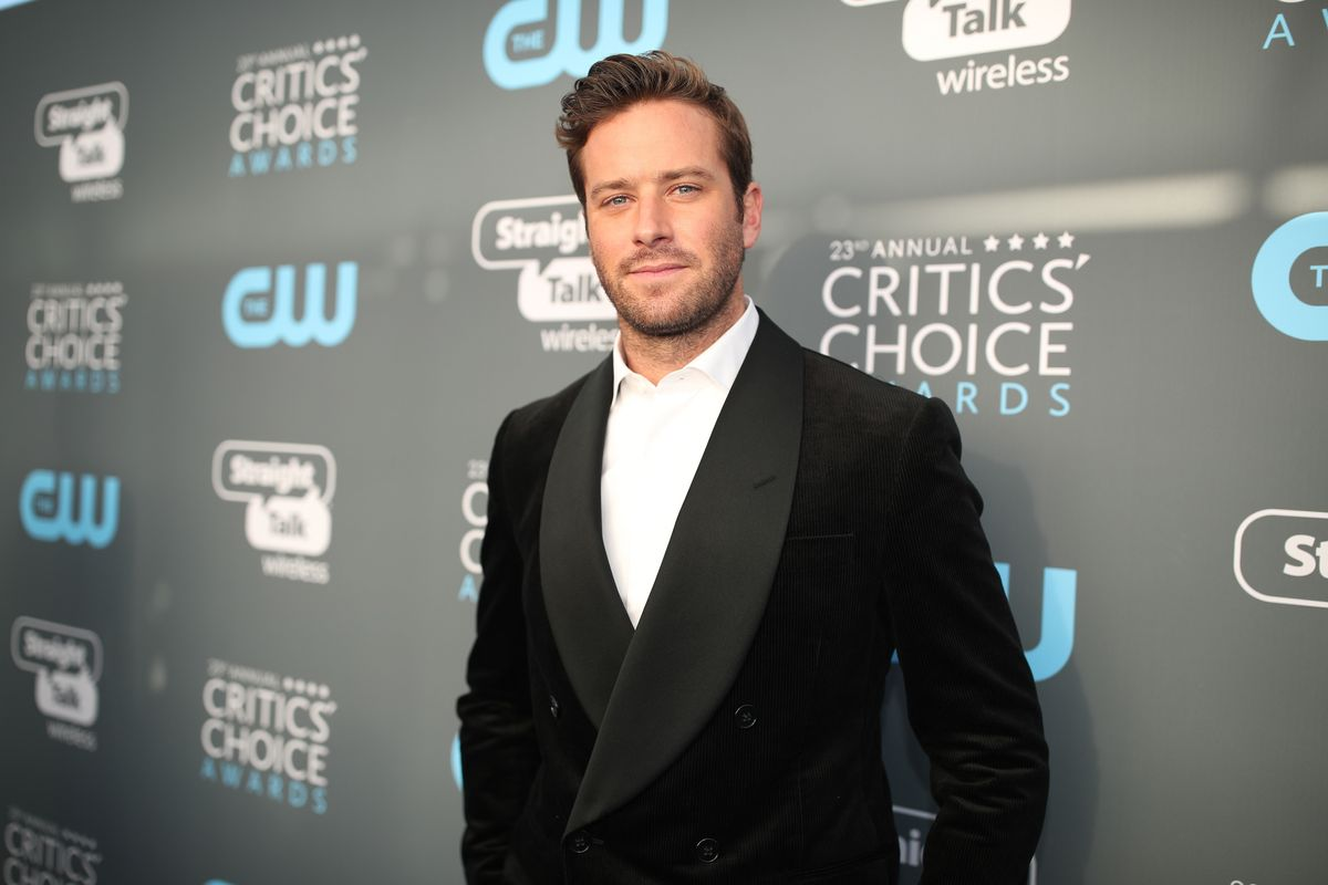 Armie Hammer, Other Influencers Criticized For Promoting Saudi Arabia Festival
