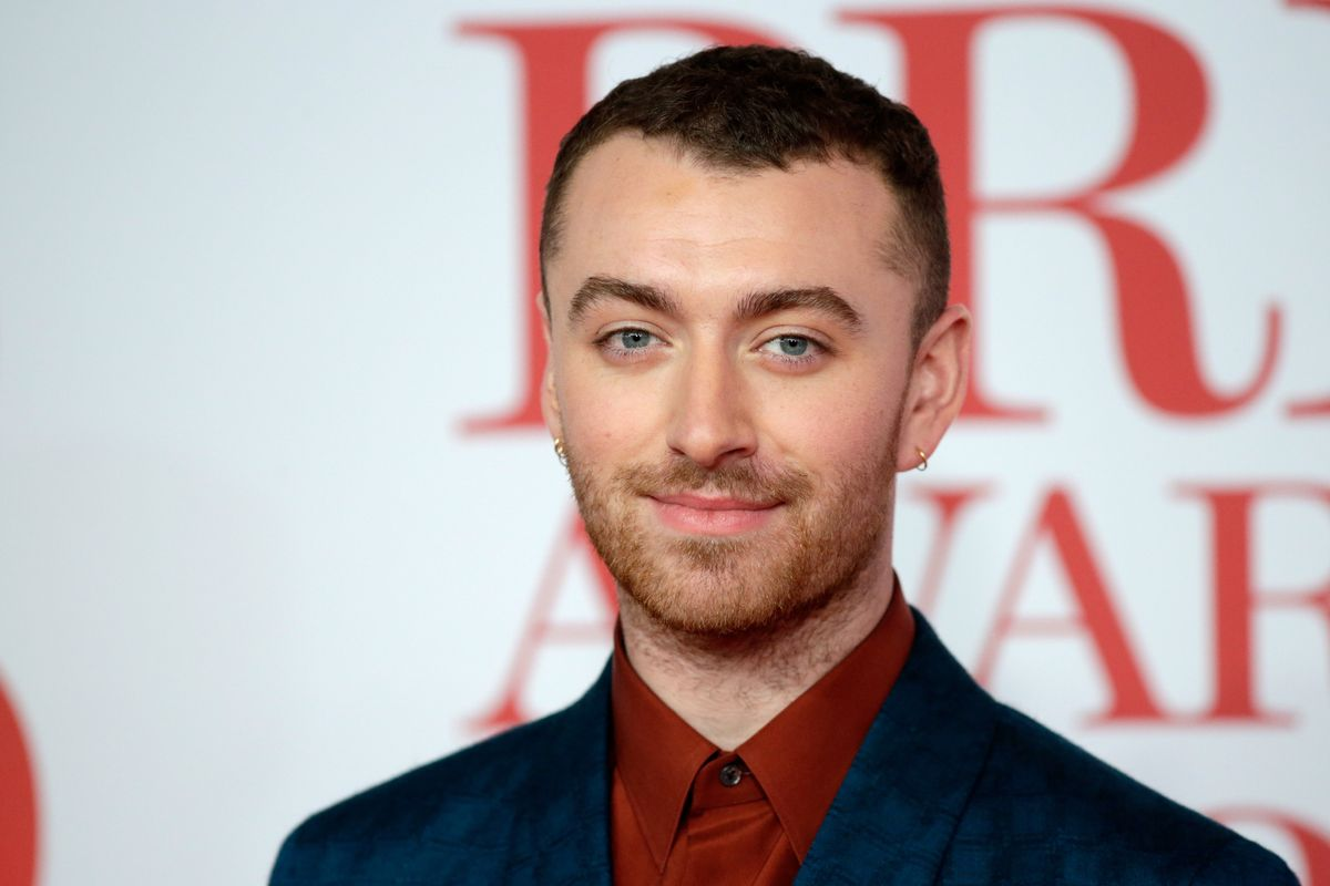Sam Smith Says This Moment 'Triggered' Their Transition to Nonbinary