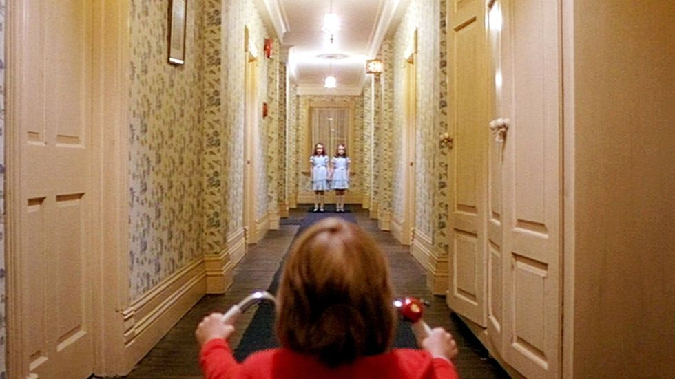 """What Stephen King's """"The Shining"""" Has To Do With Christmas"""