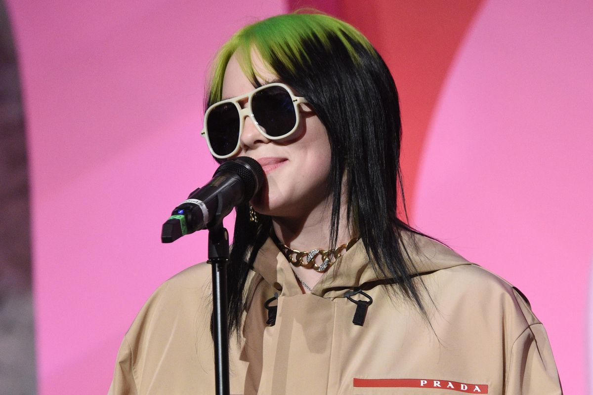 Billie Eilish Explains Why She Doesn't Want to Collaborate With Anyone Else