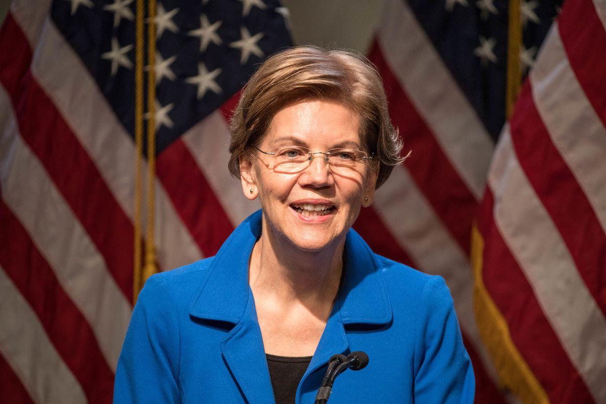 Il nuovo nome dell'establishment Usa? Elizabeth Warren