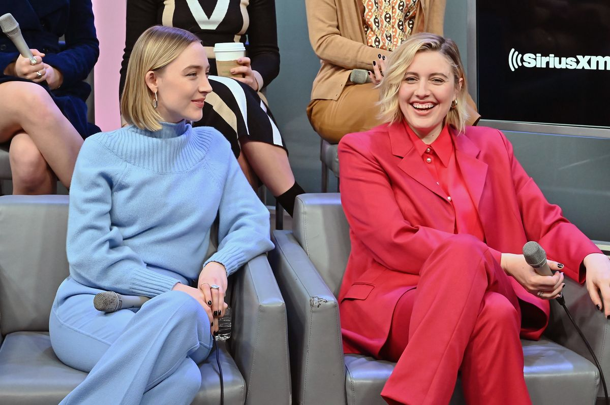 You're Going to Want To Buy a Pink Suit in 2020