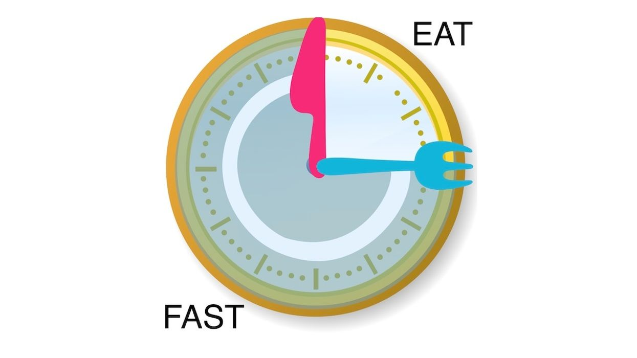 Intermittent Fasting Could Be Part of a Healthy Lifestyle, Studies Show