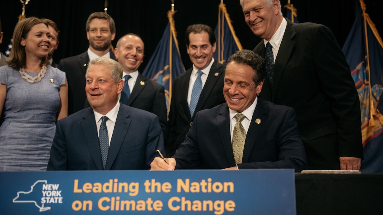 2019 Was a Big Year for Renewable Energy in New York