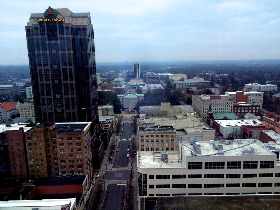 Places To Go and Eat in Raleigh, NC