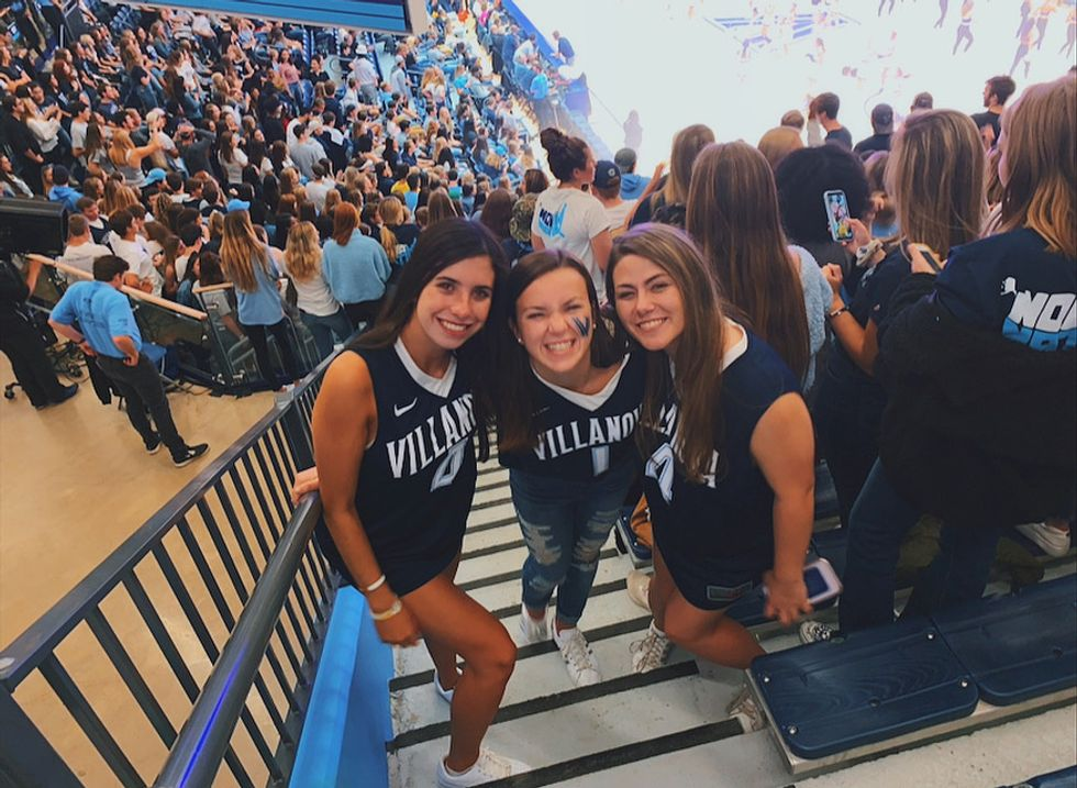 10 Things You Know If You Go To A Basketball School
