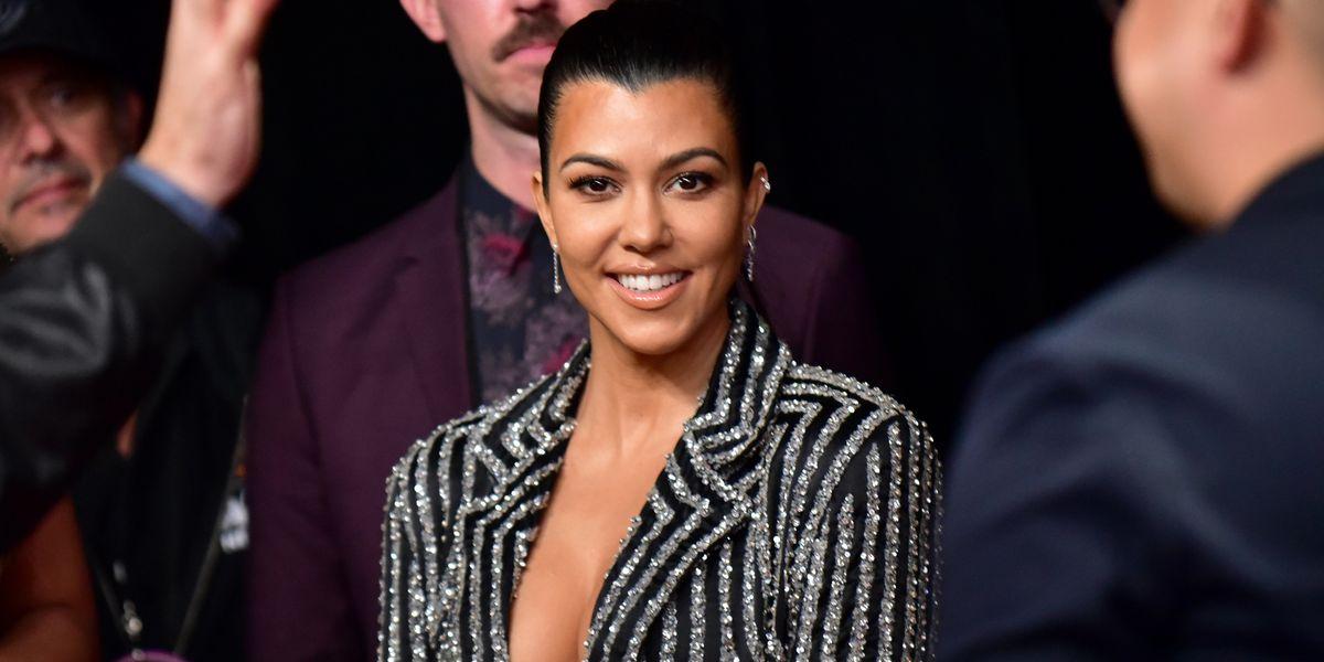 Kourtney Kardashian Responds to New Puppy Criticism