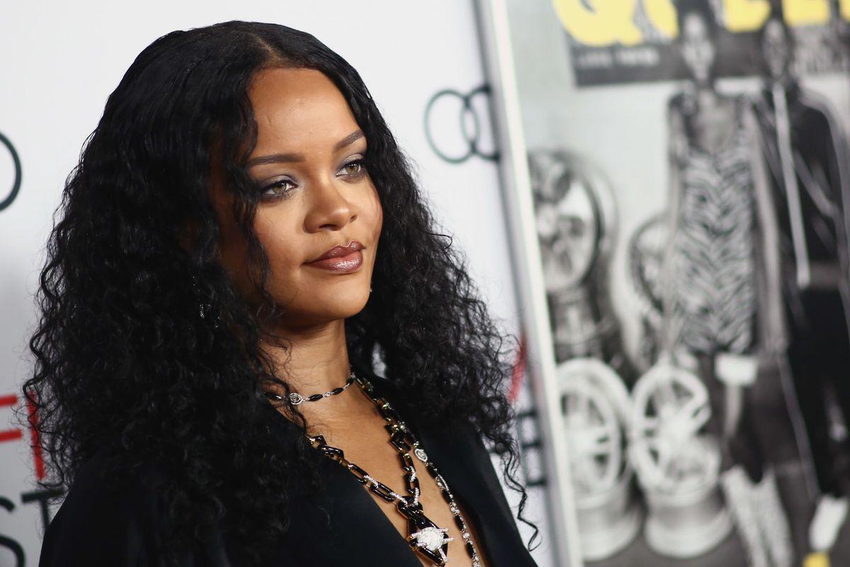 Rihanna Says She's 'Hiding' From Navy Amidst 'R9' Anticipation