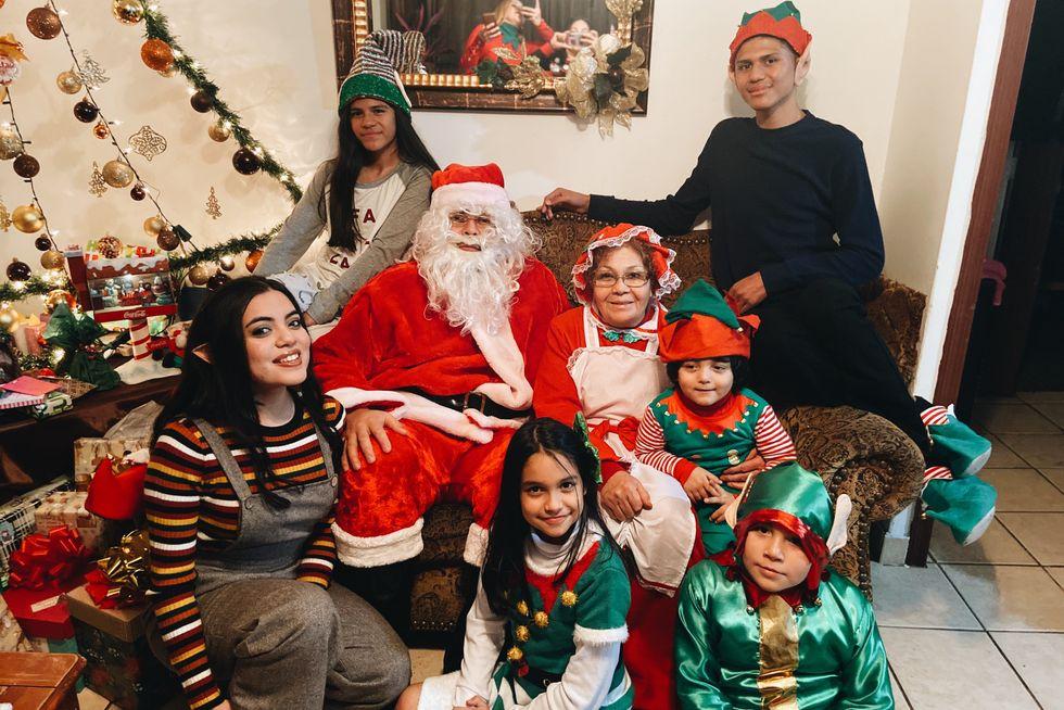 Meet the Reporter: Christmas Edition