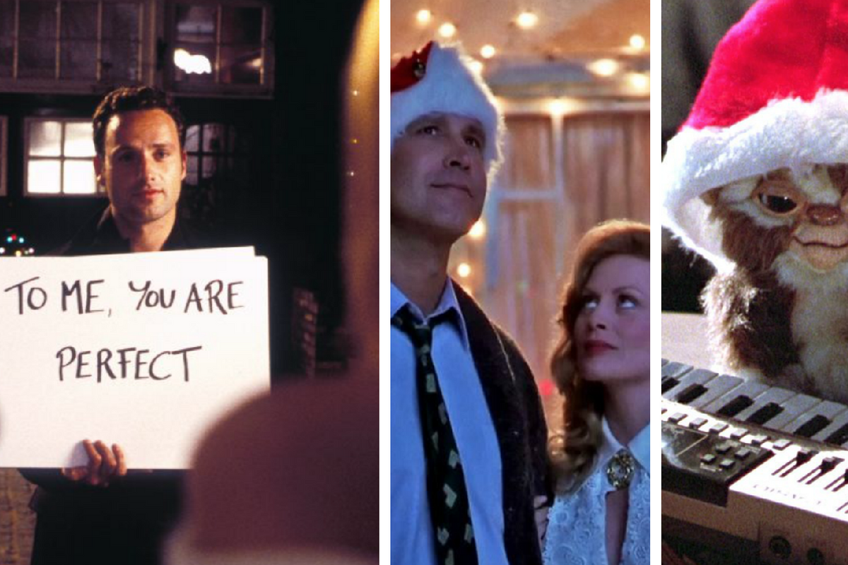 The 8 best holiday movies to watch while you're bunkering down with your family