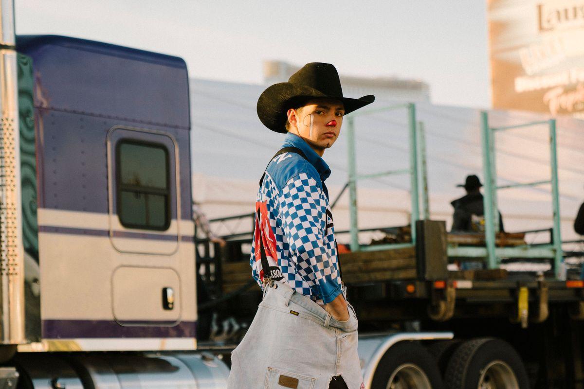 Yeehaw IRL: Inside the Wrangler National Finals Rodeo