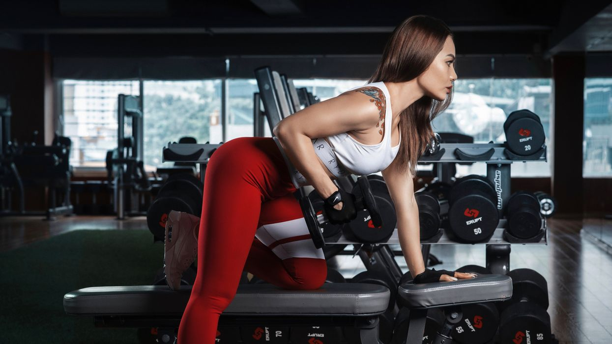 Why Your New Year's Resolution to Go to the Gym Will Fail