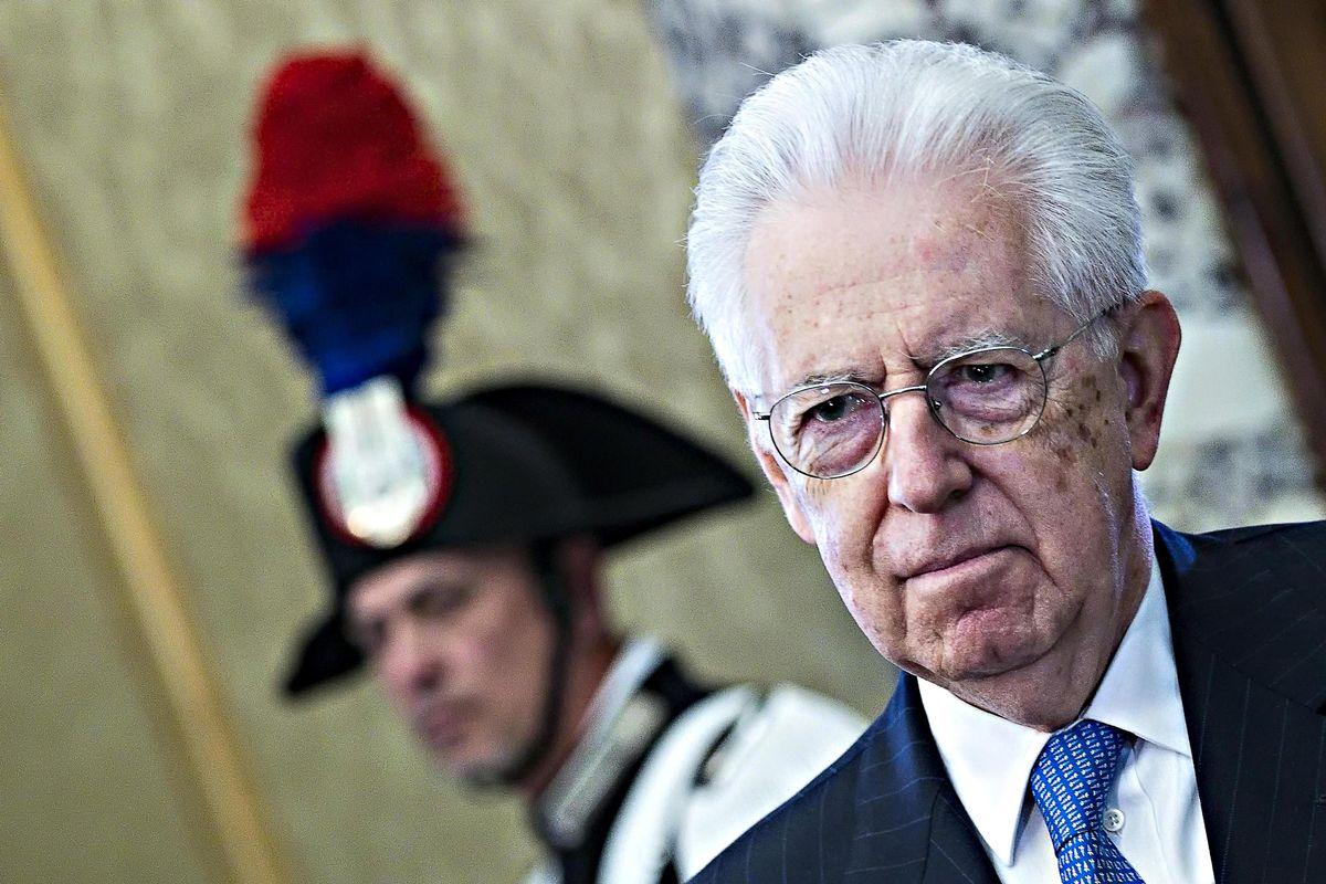 Il Conte bis? È un paradiso. Parola di Mario Monti