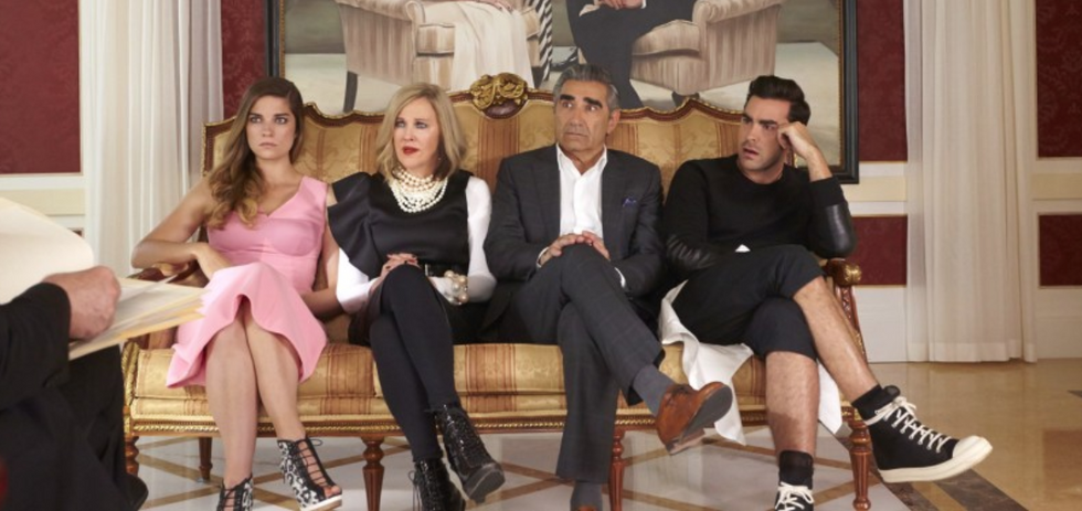 13 Things To Watch On Netflix In 2020 Now That 'Friends' Is GONE